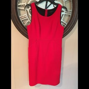 Cute Limited red dress